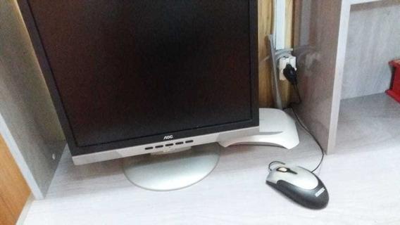 Computador Completo Aoc E Cpu Lg
