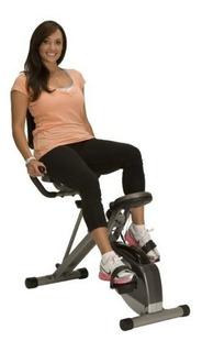 Bicicleta Reclinada Plegable 400xl Exerpeutic