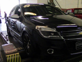 Vectra Sedan 2007 2.1 Turbo Forjado Intercooler 400cv Motor