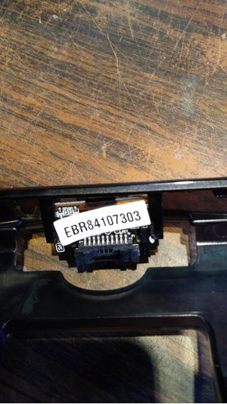 Placa Sensor Remoto Tv Lg Ebr84107303