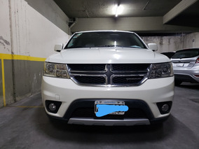 Dodge Journey 2.4 Sxt (3 Filas) 170cv Atx 2012