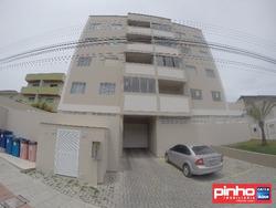 Apartamento Residencial Em Sao Jose - Sc, Forquilhinhas - Ap00131