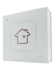 Tablet H-tvi 6 Original Configurado