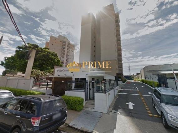 Apartamento À Venda Em Jardim Chapadão - Ap002354