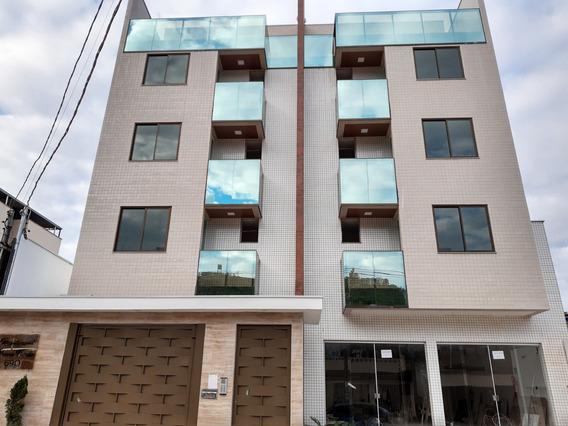 Apartamento - Cobertura, Para Venda Em Ipatinga/mg - Imob60904