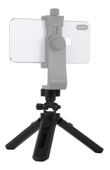 Mini Tripie Portatil Puluz Telefono Movil 360grados Ligero