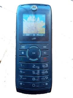 Celular Nextel Motorola I290