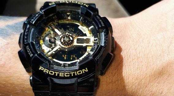 Reloj Casio G Shock Original Edición Limitada