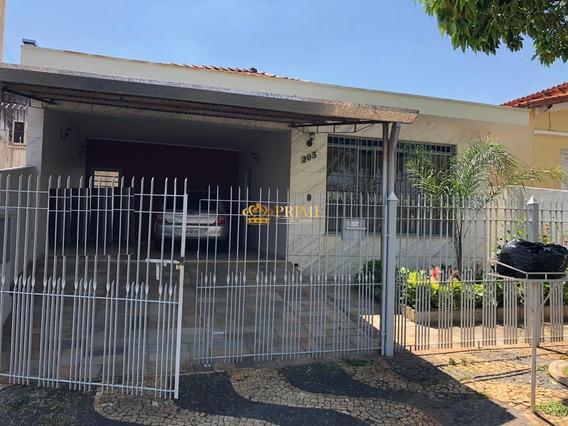 Casa À Venda Em Jardim Proença I - Ca002630