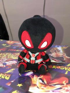 Deadpool Collector Corps Funko Peluche Exclusivo