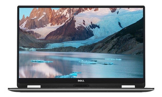 Notebook Dell Xps 9365 Touch I7-8500y 16gb 256ssd Win 10 Pro