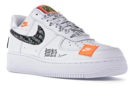 Zapatillas Nike Air Force 1 Just Do It