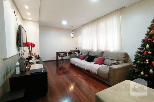 Imagem 1 de 15 de Apartamento À Venda No Santo Antônio - Código 272559 - 272559
