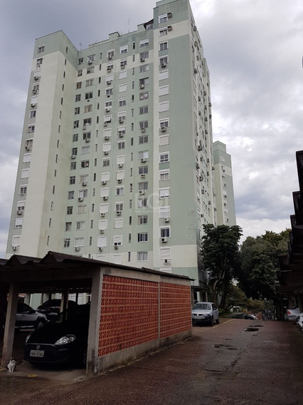 Apartamento Em Tristeza Com 1 Dormitório - Ko13266