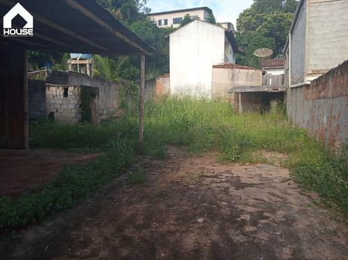 Imagem 1 de 3 de Terreno - Jardim Santa Rosa - Ref: 1404 - V-te0072