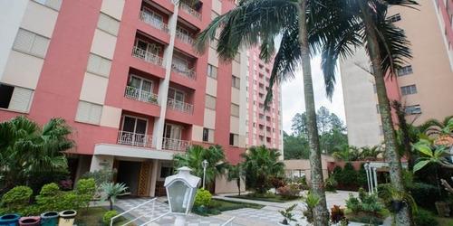 Imagem 1 de 7 de Apartamento 3 Quartos São Bernardo Do Campo - Sp - Baeta Neves - Rm235ap