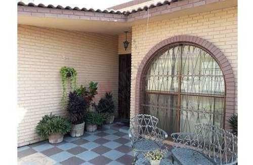 Casa En Venta De Una Planta, San Isidro, Casas En Venta Torreón