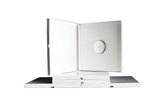 Caixa Box Para Carretel Fita De Rolo De 10.5 Pol. X 1/4
