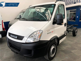 Iveco Daily City 30s13 2019