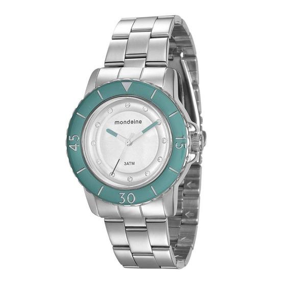 Relógio Feminino Mondaine Analógico 76646l0mvne4