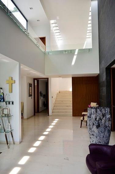 Vv462-4 Increible Residencia En Venta. Hacienda Valle Escondido.