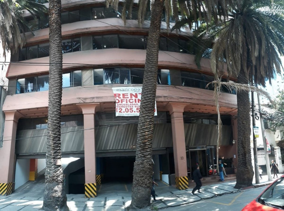 Oficina En Renta, Maricopa, Nápoles.