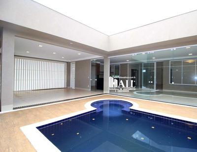 Casa De Condomínio Com 3 Dorms, Condomínio Golden Park Residence, Mirassol - R$ 1.186.000,00, 265m² - Codigo: 2320 - V2320