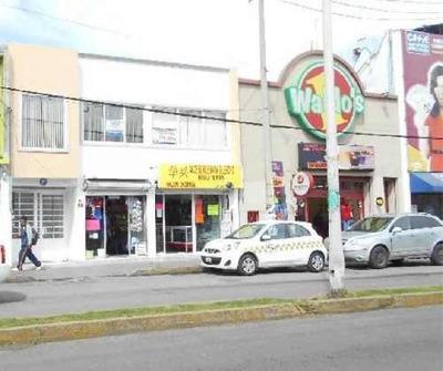 Local Comercial En Renta. Excelente Ubicación. Pilares/metepec