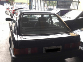 Ford Escort 1.6 Gl 1987