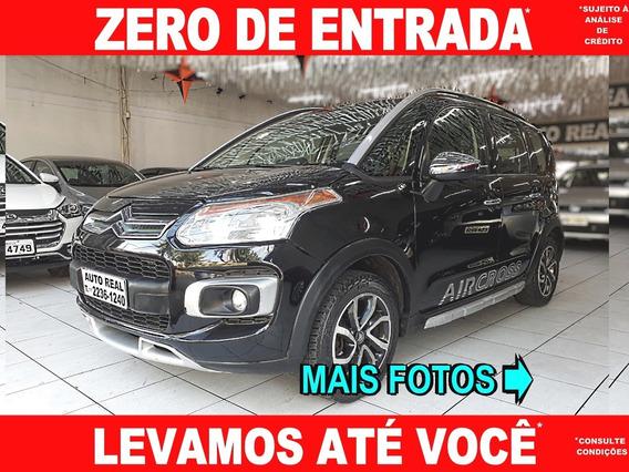 Citroen Aircross Exclusive 1.6 Flex / Carro Barato É Aqui !!