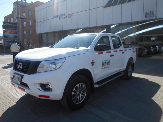 Nissan Frontier D.c Diesel Publica