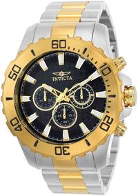 Relógio Invicta Masculino Pro Diver 22545
