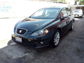 Seat Leon 2013 Fr 1.8 Turbo Std