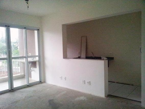 Apartamento Em Butantã, São Paulo/sp De 65m² 2 Quartos À Venda Por R$ 375.000,00 - Ap350737