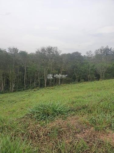 Imagem 1 de 3 de Venda Terreno Em Condomínio Tamanduá Santa Isabel R$ 300.000,00 - 36832v