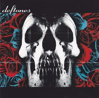 Deftones Deftones Cd Nuevo Importado Stock