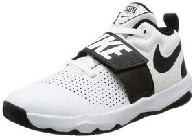 Tenis Nike Team Hustle D 8 Gs Originales Nuevos En Caja!!!!
