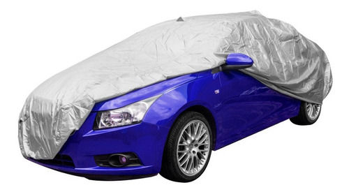 Funda Cubre Auto Impermeable Talle S