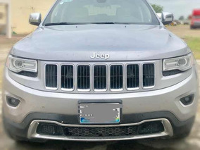 Jeep Grand Cherokee 3.7 Limited 3.6 4x2 At 2016