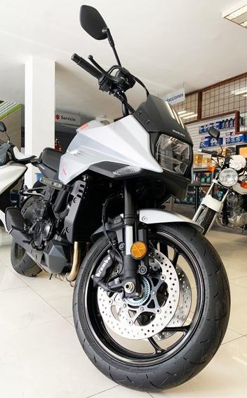 Motocicleta Suzuki Gsxs1000s Katana Nueva!! (promoción)