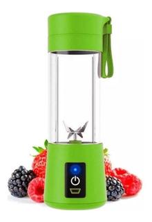 Mini Liquidificador Portátil Shake Take Juice Cup 6 Lâminas