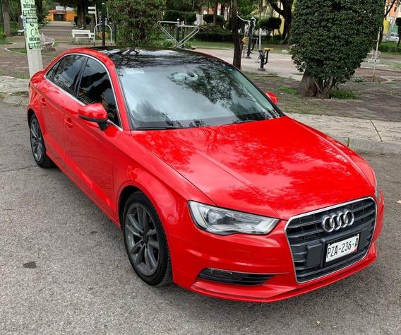 Audi A3 Sedan 1.8 Attraction Plus At