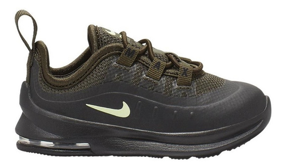Tenis Niño Nike Air Max Axis Bt 831044