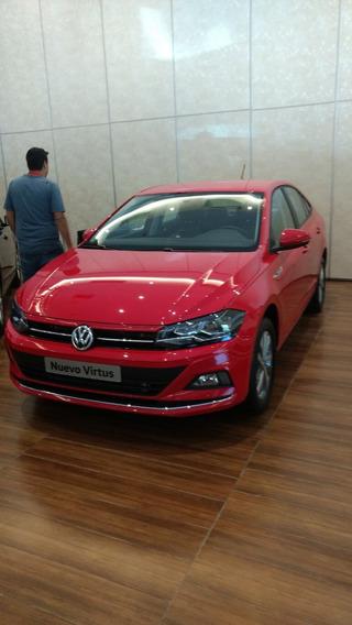 Volkswagen Virtus 16 V...highline-tipt(2019)