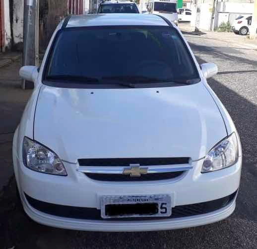 Chevrolet Classic 1.0 Ls Flex Power 4p 2016