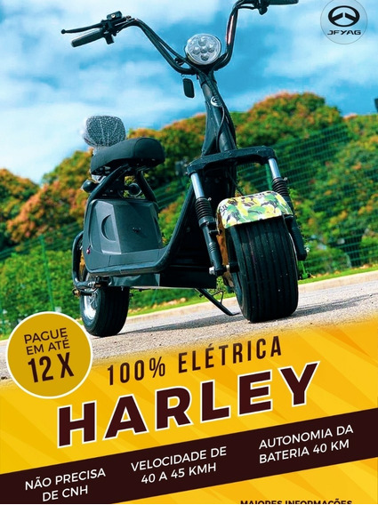 Jfyag Harley