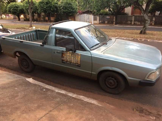 Ford Pampa Camionete
