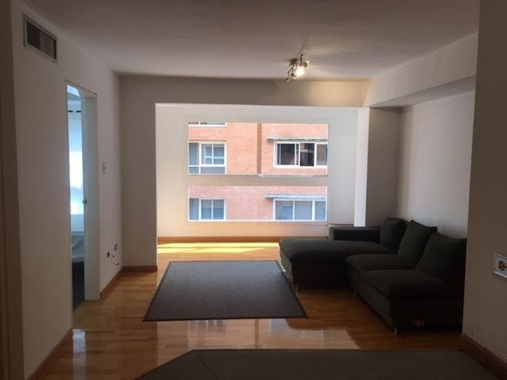 Terras Plaza En Alquiler Apartamento . Mls #20-9871 Jt
