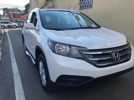 Honda Cr-v Lx Inicial 350