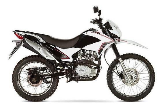Corven Triax 250 R3 ! Start Motos 32
